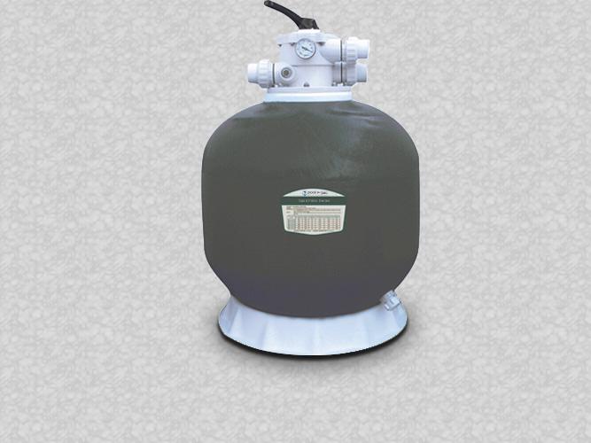 Filter Air Untuk Kolam Renang Kapasitas 447 Kg Pasir Sand