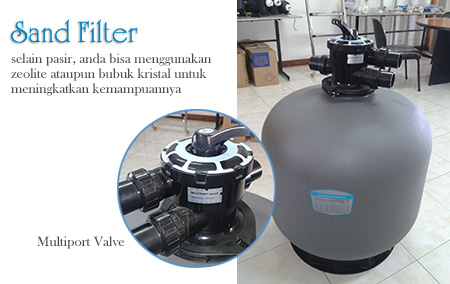 panduan memilih filter kolam renang terbaik